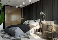 臥室風水你到底擺錯了多少?原來衣櫃的位置、朝向都有講究!