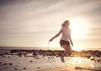跳繩不只是燃脂利器,還能提高跑步能力!
