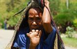"""新幾內亞島上的奇葩""""斷指""""習俗"""