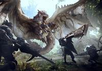 Capcom新作《怪物獵人:世界》2018年將在中國發售