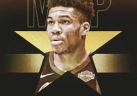 NBA常規賽個人獎項出爐!字母哥MVP