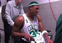 """""""真理""""08年總決賽竟被打出屎來""""為不讓人看到我才叫了輪椅"""""""