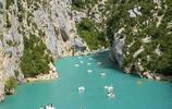 法國大選最後一辯成口水戰 看看這些美景緩緩
