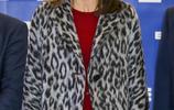 47歲西班牙王后美麗優雅,一次新聞採訪改變人生命運