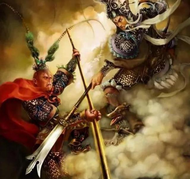 《封神演義》哪吒和雷震子未通過封神榜而位列仙班,他們來歷成謎