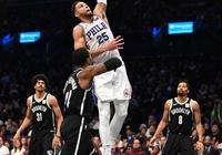 【NBA】前瞻 籃網 VS 76人,恩比德或因傷無緣參加系列賽首戰