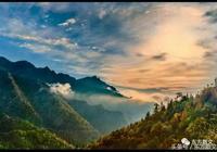 終南山——心靈的朝聖地