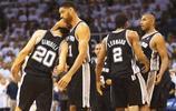NBA現役5位一人一生一球隊的球星,諾天王庫裡領銜,威少也上榜