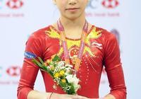 體操名將老是拿不到冠軍,認為名字不吉利,改新名後奪得世界冠軍