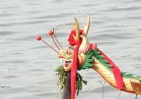 每年一度的賽龍舟!端午節賽龍舟的由來!