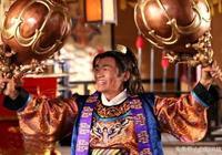 隋唐演義第一英雄李元霸是否確有其人,又是怎麼死的呢?