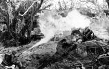 """二戰中讓日軍最""""絕望""""的一場戰役,戰地記者全程拍攝"""