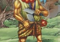 唐朝名將史大奈生平簡介,史大奈的兵器是什麼?