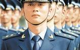 07式空軍軍服的鑑賞