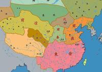 如何理清五胡十六國這一段歷史,看完你就會了