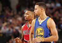 NBA:金州勇士 VS 波特蘭開拓者