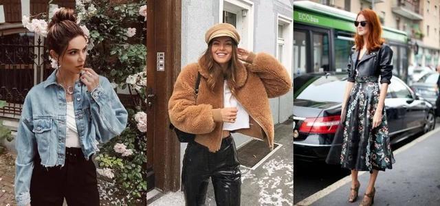 比例升級的必備單品,三款短版外套讓你冬天也能利落有型!