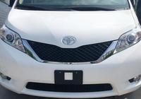 豐田塞納改裝版 體驗不同塞納的豪華 舒適