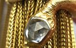 另類美杜莎 法國古董珠寶之萬蛇手鍊