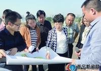 河東新區召開河東二期建設專題會
