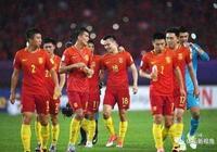 國足熱身賽大比分獲勝:郜林、武磊、金敬道等7將取得進球!
