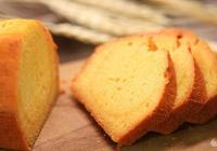 磅蛋糕——迷迭香