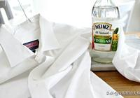 白醋洗衣服的五種妙招