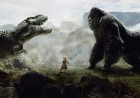 《金剛:骷髏島》一部及格的怪獸電影