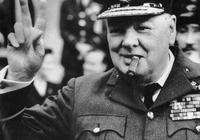 一生酷愛雪茄 吸雪茄就如談戀愛 英國首相丘吉爾雪茄永不離身