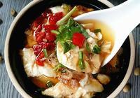 豆腐腦是怎麼做出來的,在家可以做嗎?
