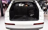 豪車:奧迪Q7 e-tron