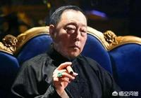 如何評價演員倪大紅?