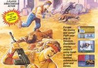 《脫獄》的風頭並不輸《雙截龍》,回味SNK的紅白機動作遊戲