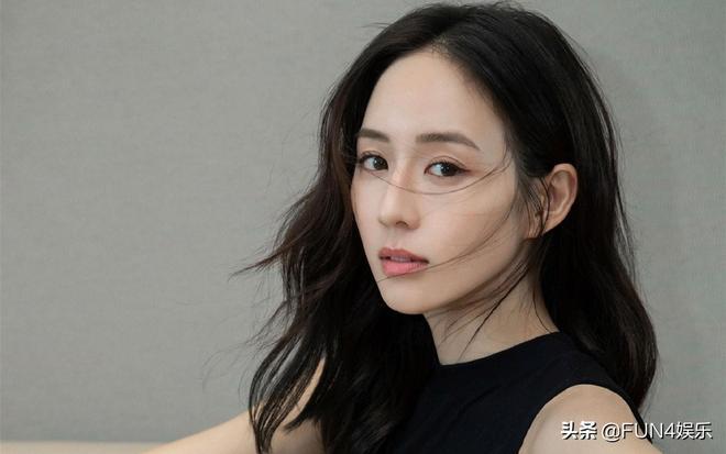 36歲張鈞甯《如懿傳》大火:我不是乖乖女,其實我很野