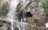 風景圖集:東勝神洲花果山