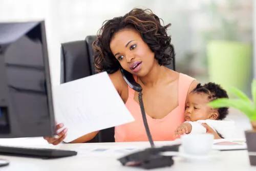 適合帶孩子上班的崗位有哪些?