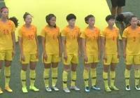 李影替補上場建功,女足東亞杯預賽中國女足6:0大勝中國香港