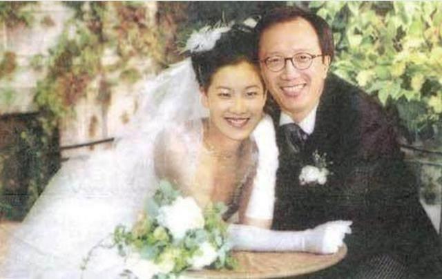 """太單純?39歲""""跳水皇后""""為啥嫁給65歲老頭,婚後她道出實情!"""