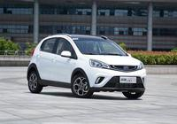 最省油的4款小型SUV,看了這排名,才發現國產車這麼省油