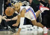 亨德森:傷病已經影響生活,期待重返NBA