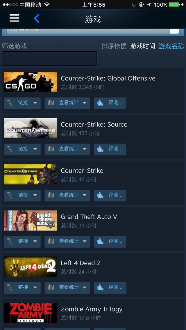 在你們Steam遊戲庫裡最滿意的遊戲是哪些?