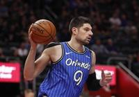 魔術籃球營運總裁:希望籤回武切維奇和特倫斯-羅斯