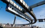 成都首列空中高鐵即將投入運營,你敢乘坐這樣倒吊在天上的高鐵嗎