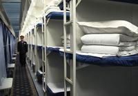 坐火車臥鋪時你都遇到過什麼難忘的事?