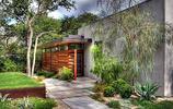 庭院設計:不花哨的花園也能很有氣質,設計庭院首選實用型的