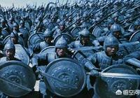 秦國在統一天下之際,北方匈奴為何沒有乘機南下?