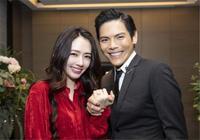 向佐郭碧婷將在今年年內完婚,被問到婚禮地點時向佐回答搞笑
