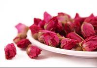 玫瑰花茶的沖泡方法