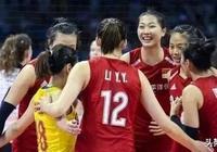 總決賽冠軍獎盃,中國女排不點頭,有誰能夠拿走?