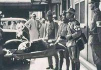 """二戰日本都是如何對待負傷不能走路士兵的?""""打空氣針""""聽過嗎"""
